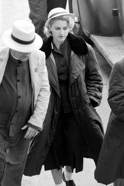 女性歌手「Madonna」:写真・画像(17)[壁紙.com]