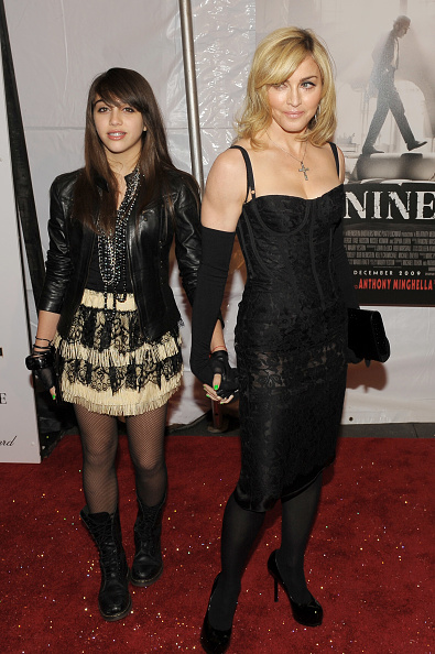 "Film Premiere「New York Premiere of ""NINE"" - Arrivals」:写真・画像(6)[壁紙.com]"