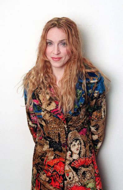 Madonna In The Studio:ニュース(壁紙.com)