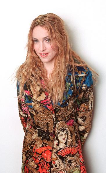 Sunbeam「Madonna In The Studio」:写真・画像(2)[壁紙.com]