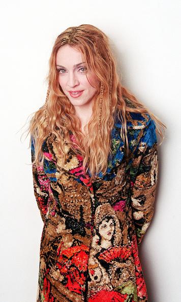 Sunbeam「Madonna In The Studio」:写真・画像(12)[壁紙.com]