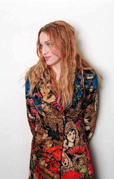 Sunbeam「Madonna In The Studio」:写真・画像(14)[壁紙.com]