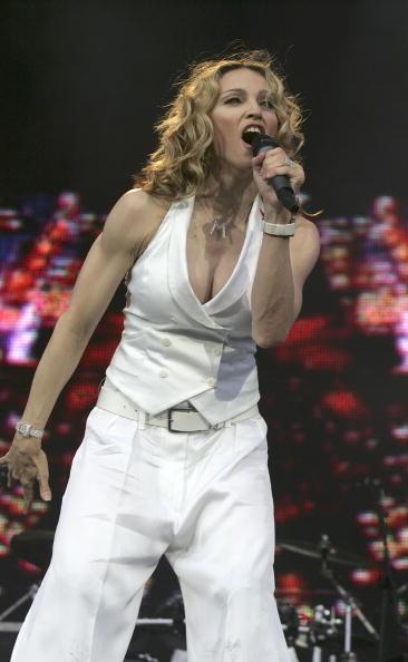 M「Live 8 London - Stage」:写真・画像(8)[壁紙.com]