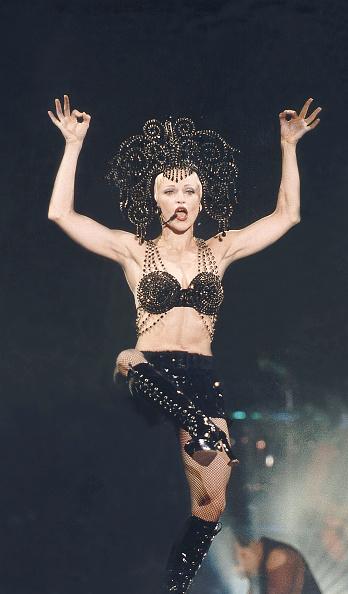 Stage Costume「Madonna」:写真・画像(10)[壁紙.com]