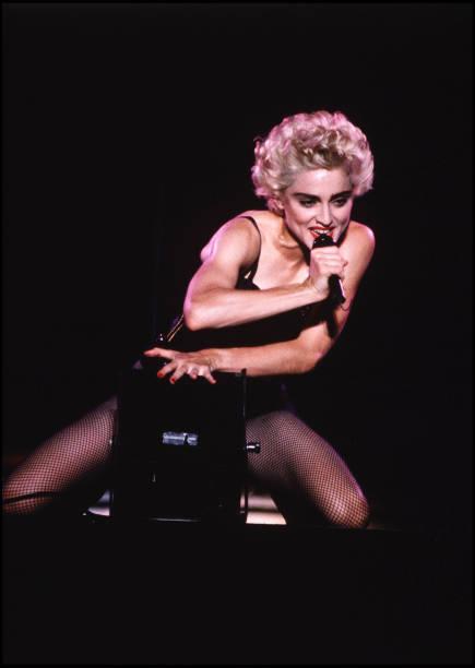 Madonna:ニュース(壁紙.com)