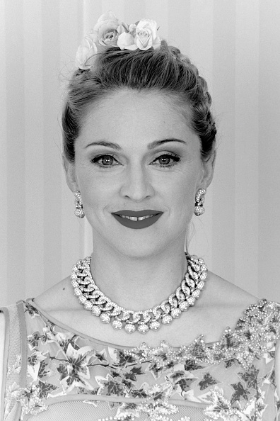 女性歌手「Madonna」:写真・画像(2)[壁紙.com]