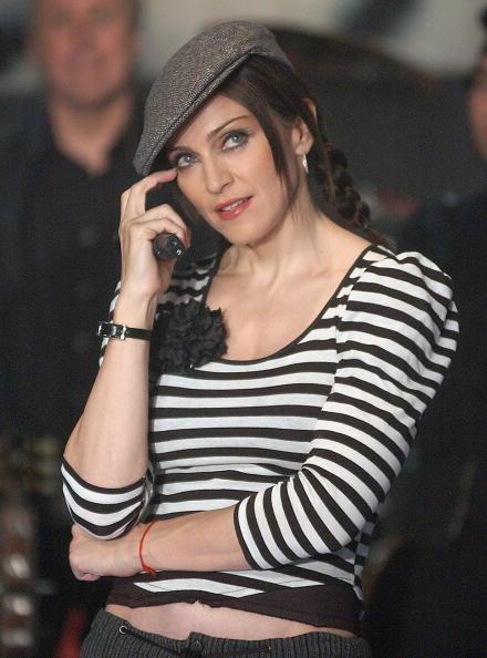 ������ ������「Madonna On Stage & On The Record」:写真・画像(5)[壁紙.com]