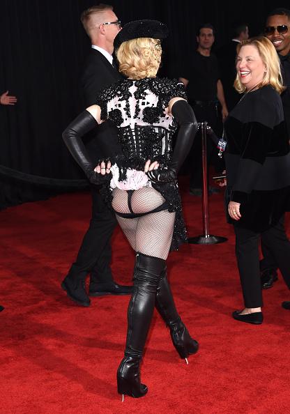 女性歌手「57th GRAMMY Awards - Arrivals」:写真・画像(17)[壁紙.com]