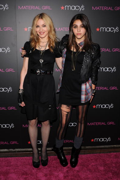 """Daughter「Macy's """"Material  Girl""""  Collection Launch」:写真・画像(18)[壁紙.com]"""