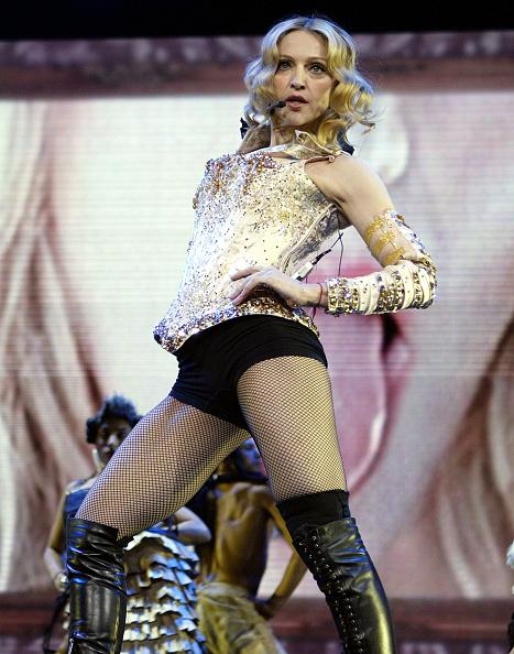 "Bodice「Madonna ""Re-Invention"" Tour」:写真・画像(12)[壁紙.com]"