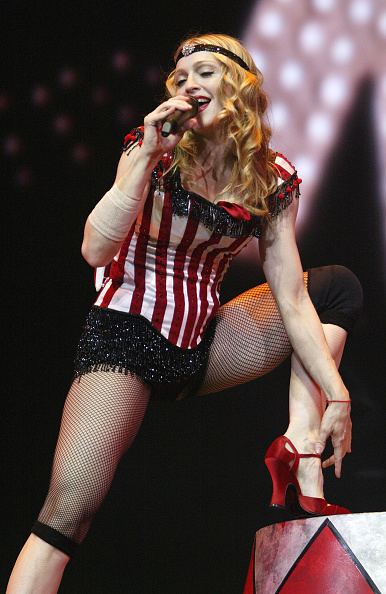 Bodice「Madonna Re-Invention Tour」:写真・画像(0)[壁紙.com]