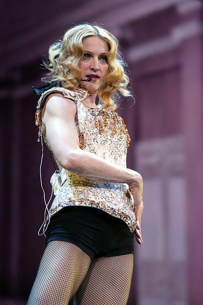 "Bodice「Madonna ""Re-Invention"" Tour」:写真・画像(14)[壁紙.com]"