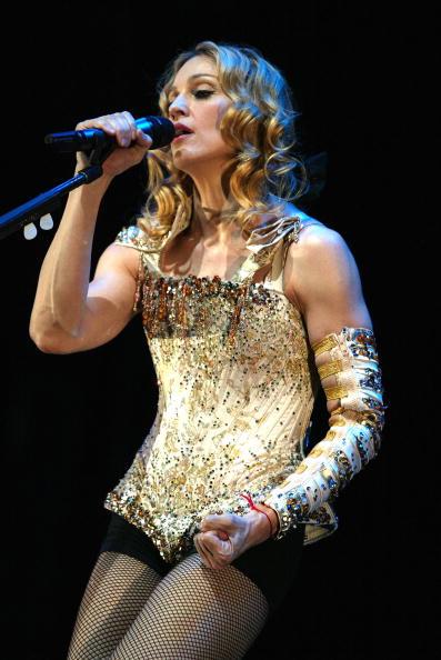 "Bodice「Madonna ""Re-Invention"" Tour」:写真・画像(13)[壁紙.com]"
