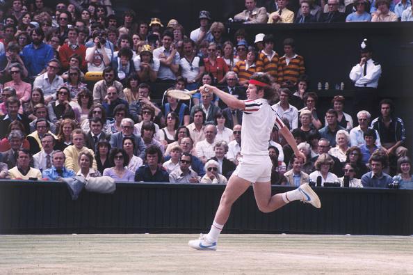 Sports Activity「John McEnroe」:写真・画像(9)[壁紙.com]