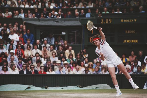 1980-1989「Wimbledon Lawn Tennis Championship」:写真・画像(1)[壁紙.com]