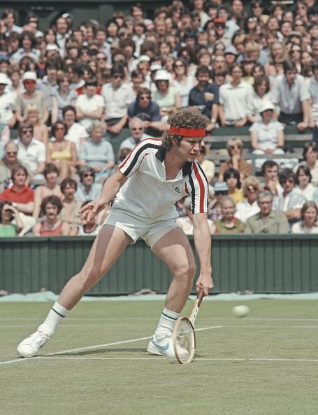 1979「Wimbledon Lawn Tennis Championship」:写真・画像(12)[壁紙.com]