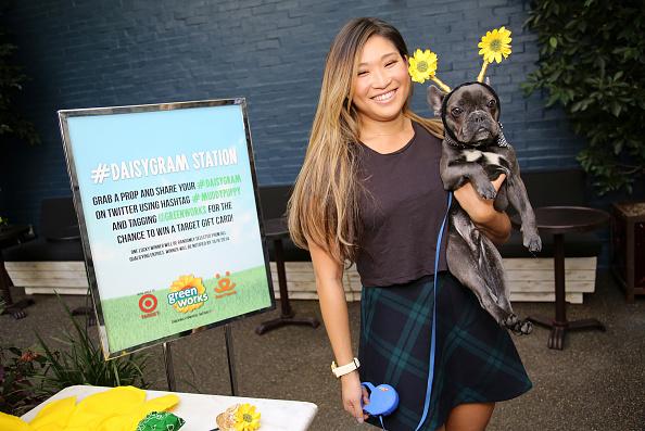 Rachel Murray「Green Works Muddy Puppies Launch Party」:写真・画像(10)[壁紙.com]