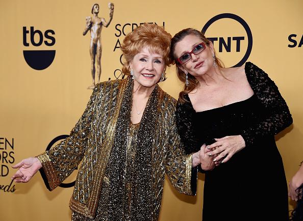 Ethan Miller「21st Annual Screen Actors Guild Awards - Press Room」:写真・画像(17)[壁紙.com]