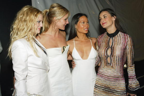 Charlie's Angels「After-party for Charlie's Angeles: Full Throttle」:写真・画像(13)[壁紙.com]