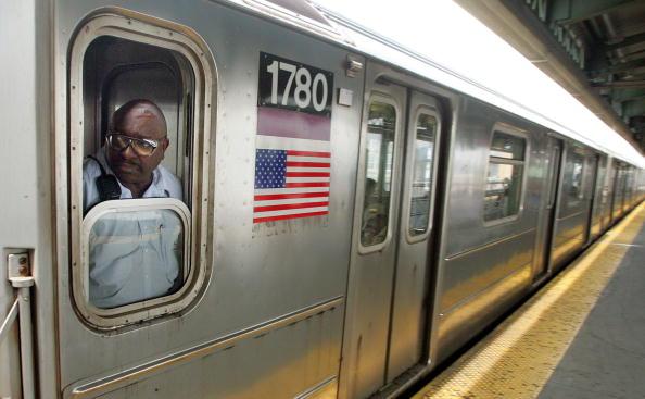 Transportation「Revelations Of al-Qaida Subway Plot Renew Terror Funding Controversy」:写真・画像(19)[壁紙.com]