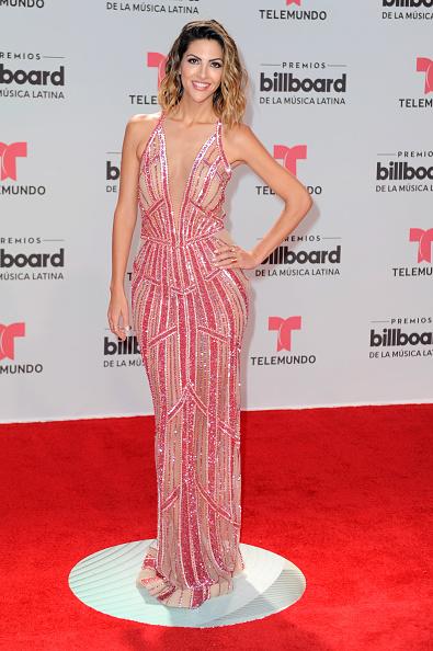 Billboard Latin Music Awards「Billboard Latin Music Awards - Arrivals」:写真・画像(14)[壁紙.com]