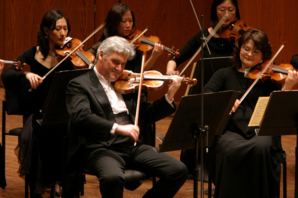 Classical Concert「New York Philharmonic」:写真・画像(17)[壁紙.com]