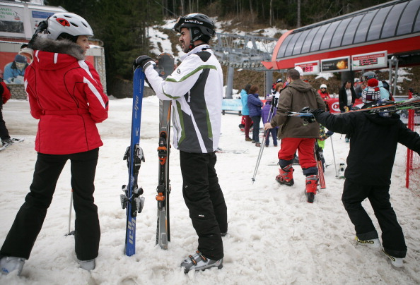 Bucegi Mountains「Romania Promotes Tourism To Boost Economy」:写真・画像(5)[壁紙.com]