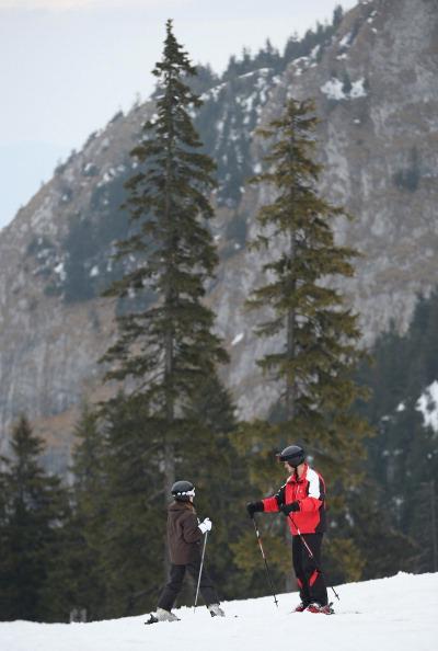Bucegi Mountains「Romania Promotes Tourism To Boost Economy」:写真・画像(7)[壁紙.com]