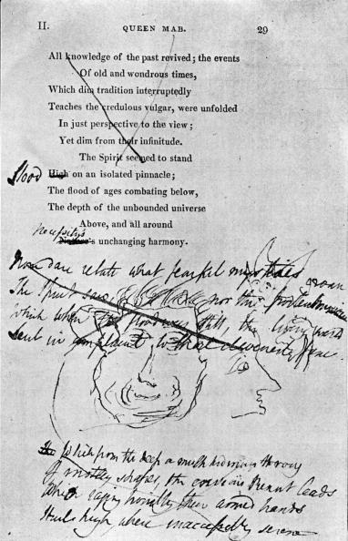Percy Bysshe Shelley「Queen Mab by Percy Bysshe Shelley」:写真・画像(15)[壁紙.com]