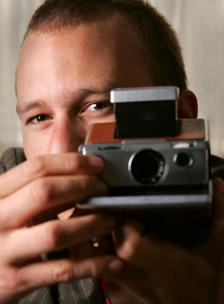 "Studio Shot「TIFF Portrait Session for ""Brokeback Mountain""」:写真・画像(18)[壁紙.com]"
