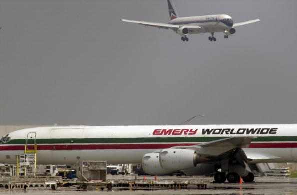 Hartsfield-Jackson Atlanta International Airport「Emery Airlines Grounds Plane Fleet」:写真・画像(12)[壁紙.com]