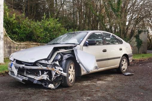 Bumper「Car Wreck」:スマホ壁紙(19)