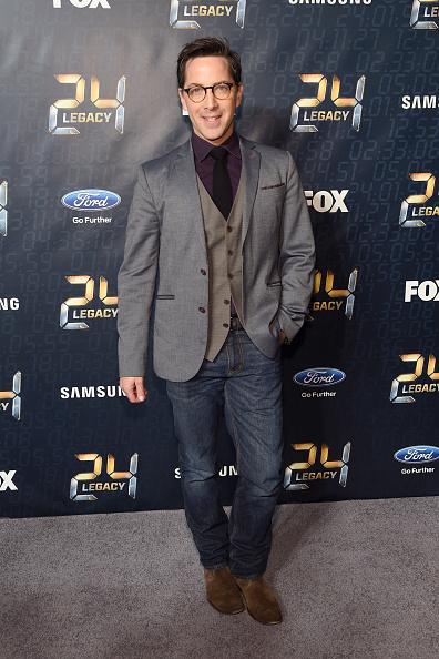 24 legacy「'24: LEGACY' Premiere Event - Arrivals」:写真・画像(15)[壁紙.com]
