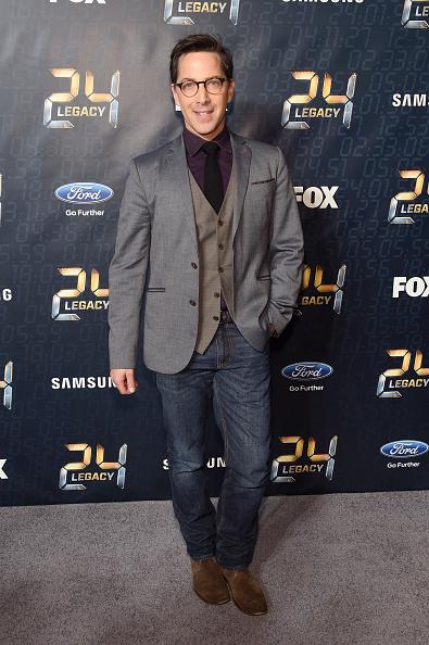 24 レガシー「'24: LEGACY' Premiere Event - Arrivals」:写真・画像(14)[壁紙.com]