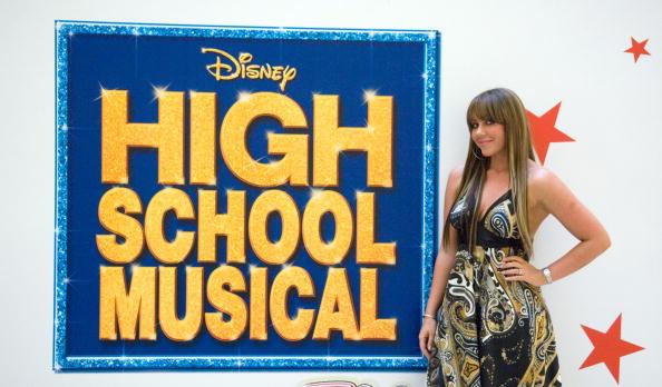 High School Musical「High School Musical Sleepover Shopping Centre Tour」:写真・画像(14)[壁紙.com]