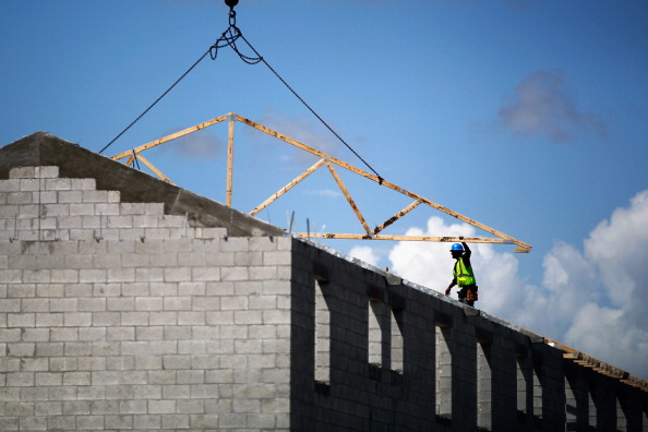 Construction Industry「Lennar's Q3 Profits Drop 31 Percent」:写真・画像(9)[壁紙.com]
