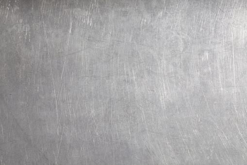 Silver Colored「Stainless steel surface, full frame」:スマホ壁紙(14)