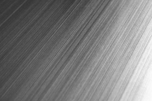 Iron - Metal「Stainless steel」:スマホ壁紙(12)