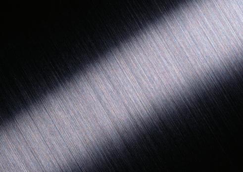 Hairline Polished Metal「Stainless Steel」:スマホ壁紙(10)