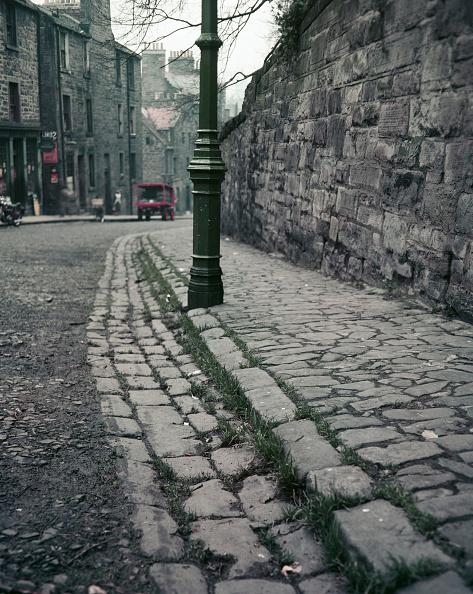 Sidewalk「Edinburgh Street」:写真・画像(3)[壁紙.com]