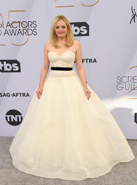 Award「25th Annual Screen Actors Guild Awards - Arrivals」:写真・画像(7)[壁紙.com]