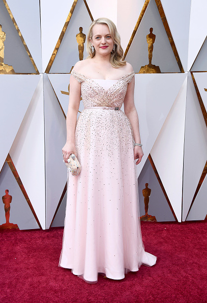 アカデミー賞「90th Annual Academy Awards - Arrivals」:写真・画像(3)[壁紙.com]