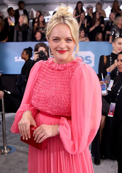Up Do「26th Annual Screen ActorsGuild Awards - Red Carpet」:写真・画像(11)[壁紙.com]
