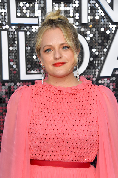 Up Do「26th Annual Screen ActorsGuild Awards - Red Carpet」:写真・画像(10)[壁紙.com]