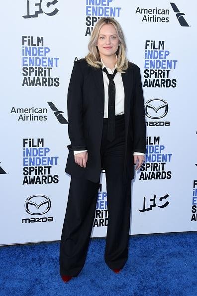 Wide Leg Pants「2020 Film Independent Spirit Awards  - Arrivals」:写真・画像(14)[壁紙.com]