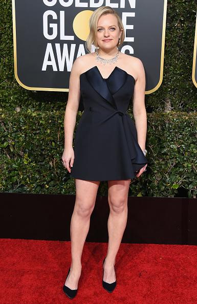 クリスチャンディオールのドレス「76th Annual Golden Globe Awards - Arrivals」:写真・画像(13)[壁紙.com]