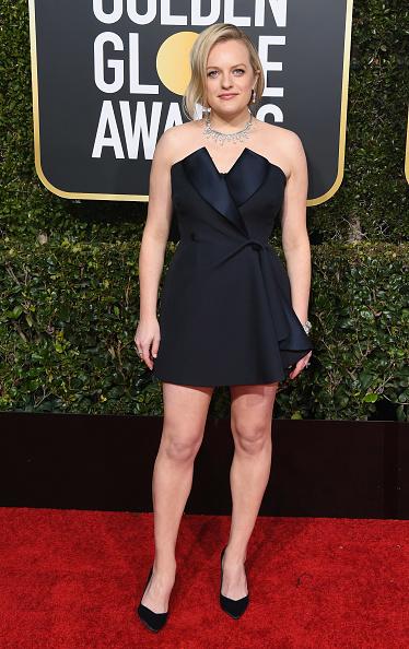 クリスチャンディオールのドレス「76th Annual Golden Globe Awards - Arrivals」:写真・画像(11)[壁紙.com]
