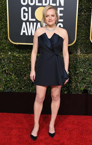 クリスチャンディオールのドレス「76th Annual Golden Globe Awards - Arrivals」:写真・画像(10)[壁紙.com]