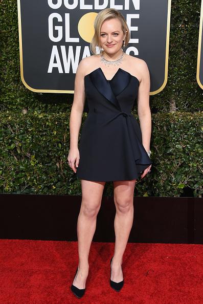 クリスチャンディオールのドレス「76th Annual Golden Globe Awards - Arrivals」:写真・画像(14)[壁紙.com]