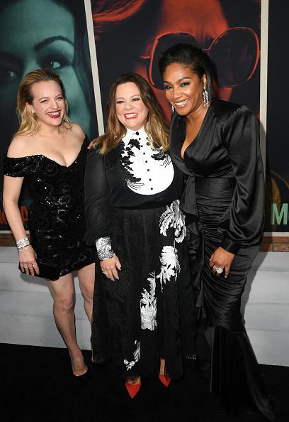"Film Premiere「Premiere Of Warner Bros Pictures' ""The Kitchen"" - Red Carpet」:写真・画像(19)[壁紙.com]"